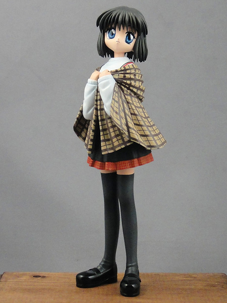 美坂栞(正面)