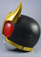 仮面ライダークウガ マスク(左側面)