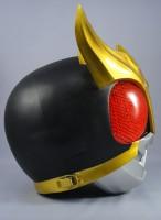 仮面ライダークウガ マスク(右側面)