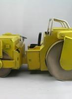 ロードローラー・1