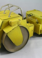 ロードローラー・2