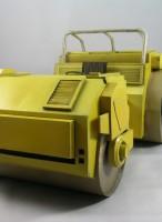 ロードローラー・3