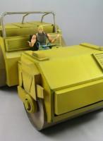 ロードローラー・8
