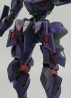 武御雷TYPE-00R(腰部アップ)