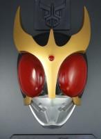 仮面ライダークウガ・1