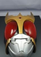 仮面ライダークウガ・4