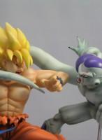 スーパーサイヤ人孫悟空vsフリーザ・8