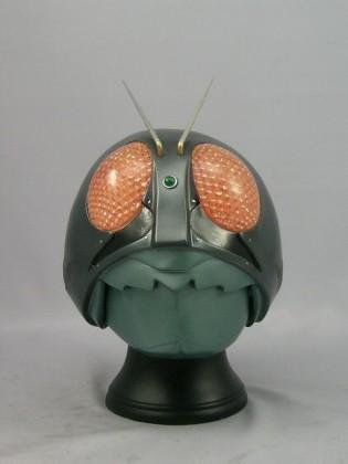 仮面ライダー旧1号・1