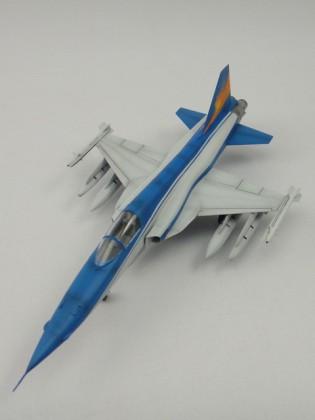 エリア88 F-5EタイガーII 風間真仕様