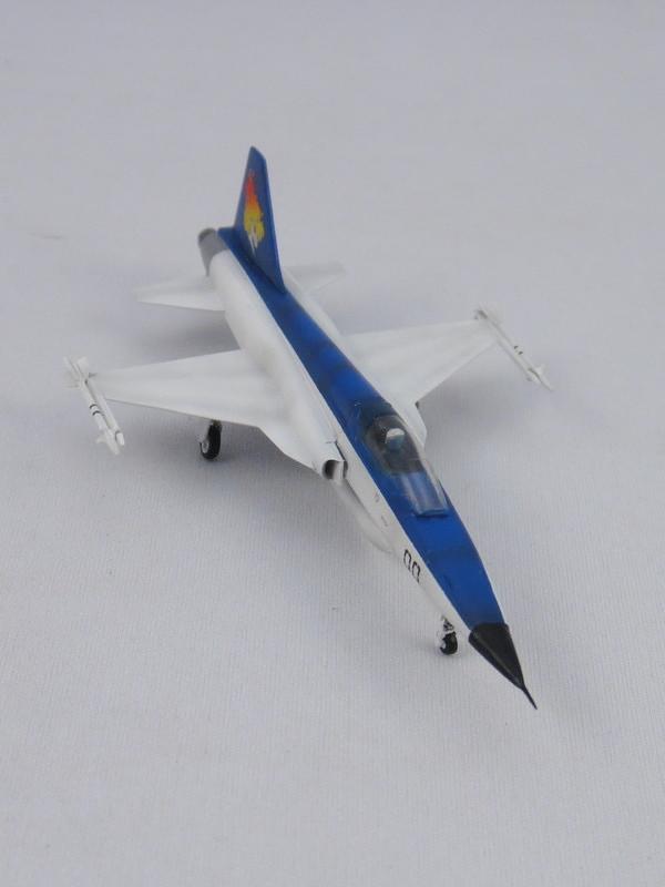 F-5EタイガーII(1)