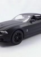 シェルビー GT500(5)