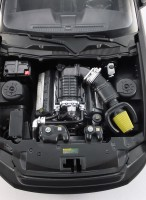 シェルビー GT500(9)