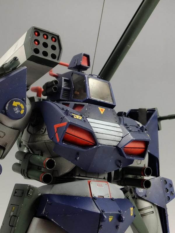 ダグラム武装強化型B