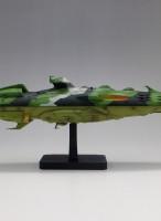 ガイデロール級(4)
