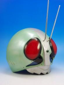 ショッカーライダー(3)